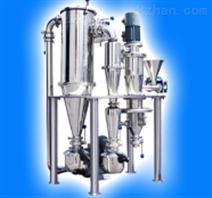 LHL实验室用流化床气流磨系列