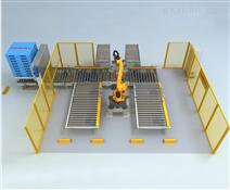 機器人碼垛機HW120-G2