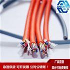 柔性抗拉零浮力電纜廠家