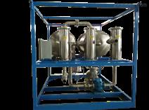 润滑滤油机B
