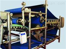 DSL型果蔬汁带式压滤机