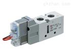 SMC電磁閥VF3130-5DE1-02的特點分析