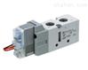 SMC电磁阀VF3130-5DE1-02的特点分析