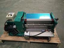 简易加热型白胶热熔裱纸胶水机