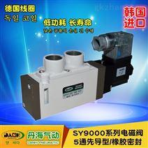 韩国DANHI丹海SY9120 气动电磁阀