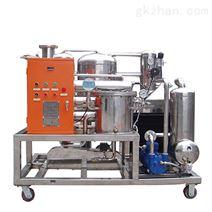 复合式滤油机