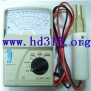 涂料导电测试仪