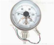 天康WSSX-412可动螺纹电接点双金属温度计