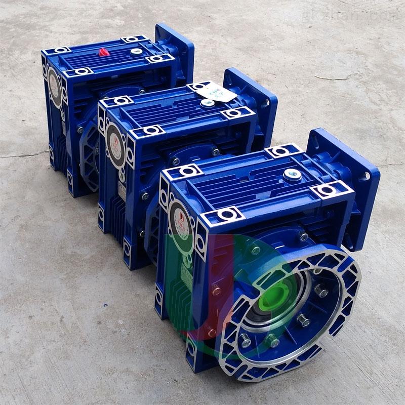 自动化设备中zik中研紫光减速机品牌优势