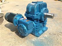 WHX200焊接滚轮架减速机