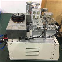 东莞全自动贴胶纸机 中框分段式贴膜机