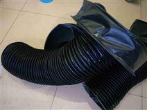 圆形气缸伸缩保护套