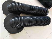 工业设备气缸专用伸缩保护套