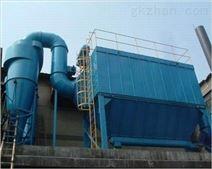 煤磨防爆布袋除尘器有防爆结构设有泄压装置