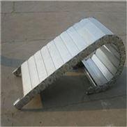 全封闭式机床钢铝拖链规格