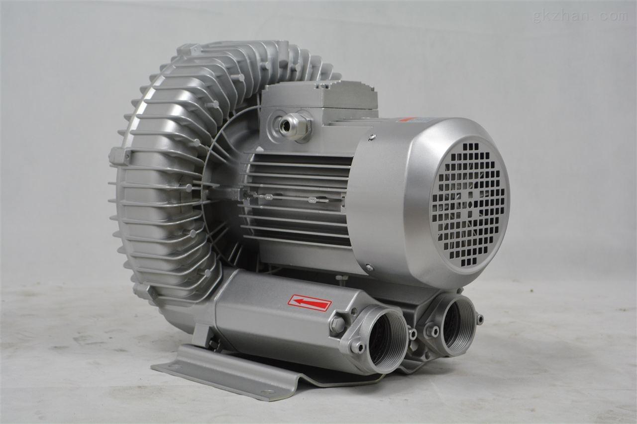 振动裁床用高压旋涡气泵