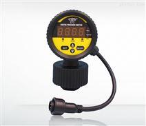 优质供应一体隔膜式全PP数显式电接点压力表