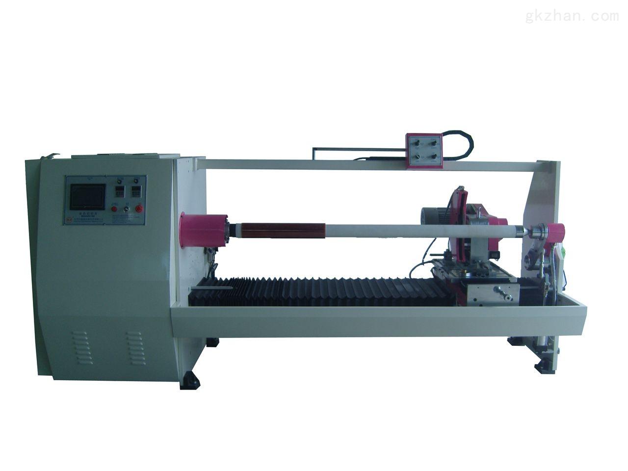 3M双面胶带自动切台 泡棉胶带分切机