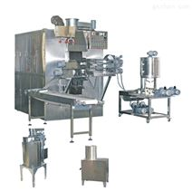 食品机械 全自动蛋卷包装机