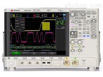 DSOX4104A 示波器:1 GHz,4个模拟通道