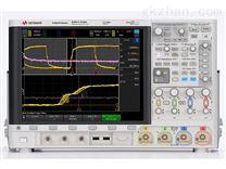 DSOX4154A 示波器:1.5 GHz,4 个模拟通道