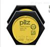 专业知识:PILZ耐用型磁性安全开关