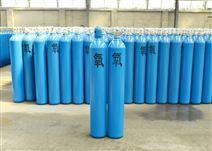 40L压缩空气钢瓶 压缩氧气瓶
