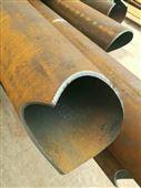 滚床相贯线切割机大管径自动上下料形式