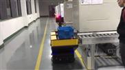 辊筒搬运机器人
