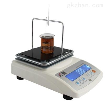 醋酸液体密度计