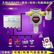 工业罐区氢气浓度报警器,气体报警器