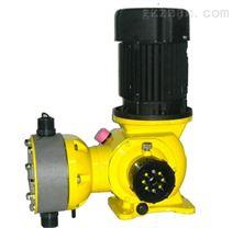 进口机械隔膜计量泵 进口隔膜计量泵 德国巴赫进口机械隔膜计量泵