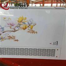铁柜子8d万能uv平板印花机设备