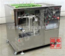 电解清洗机、精密模具超声波清洗机