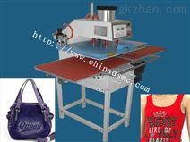 自动烫画机,自动双工位烫画机,烫画机厂家