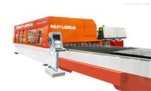 CONTOUR LM高速高精系列数控激光切割机