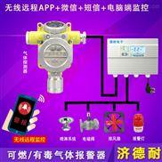 化工厂厂房乙烯气体浓度报警器,气体浓度报警器