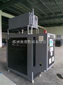 热压成型模具与复合材料定型固化模具加热