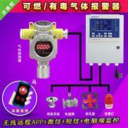 化工厂车间甲醇气体浓度报警器,可燃气体泄漏报警器