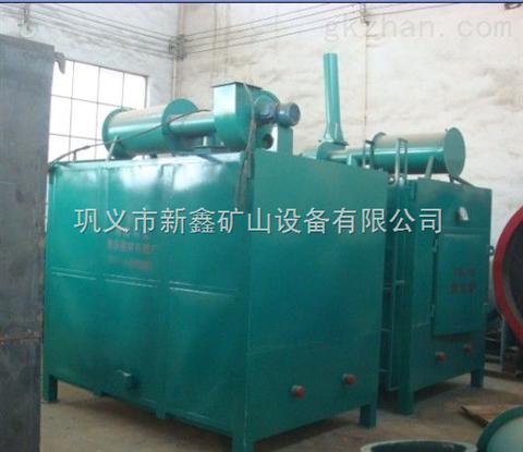 牡丹江专业木炭碳化炉厂家,木炭机配套设备生产厂家