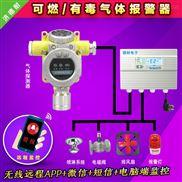 固定式氨水浓度报警器,气体浓度报警器