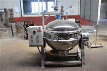 粽子蒸煮設備 高壓粽子煮鍋 不銹鋼夾層鍋