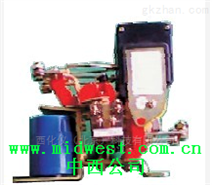 直流接触器电压24V型号:ZXUD/BCZ8-63G/20