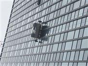 高楼外墙智能清洁机器人II型