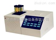 污水COD  聚创201A型二合一COD氨氮测定仪