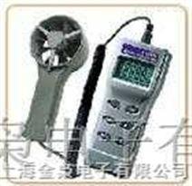 风速/风温/湿度/风量计(RS232)