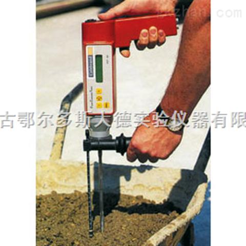 新拌混凝土测试仪