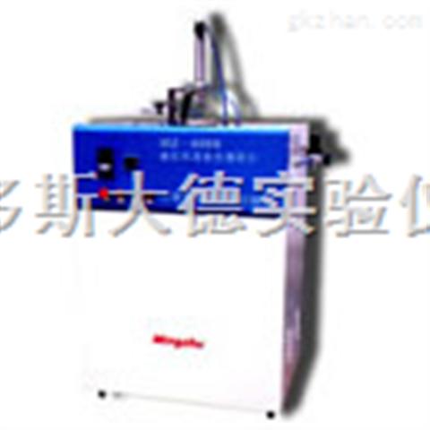 橡胶压缩耐寒试验机