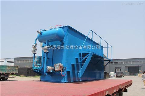 吉林通化医院污水处理设备
