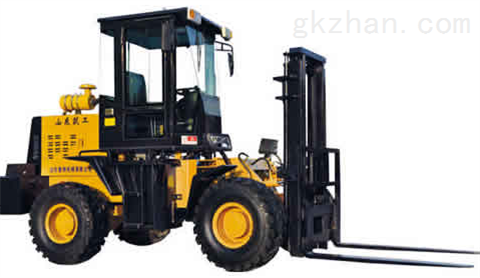 ZG-926越野叉车